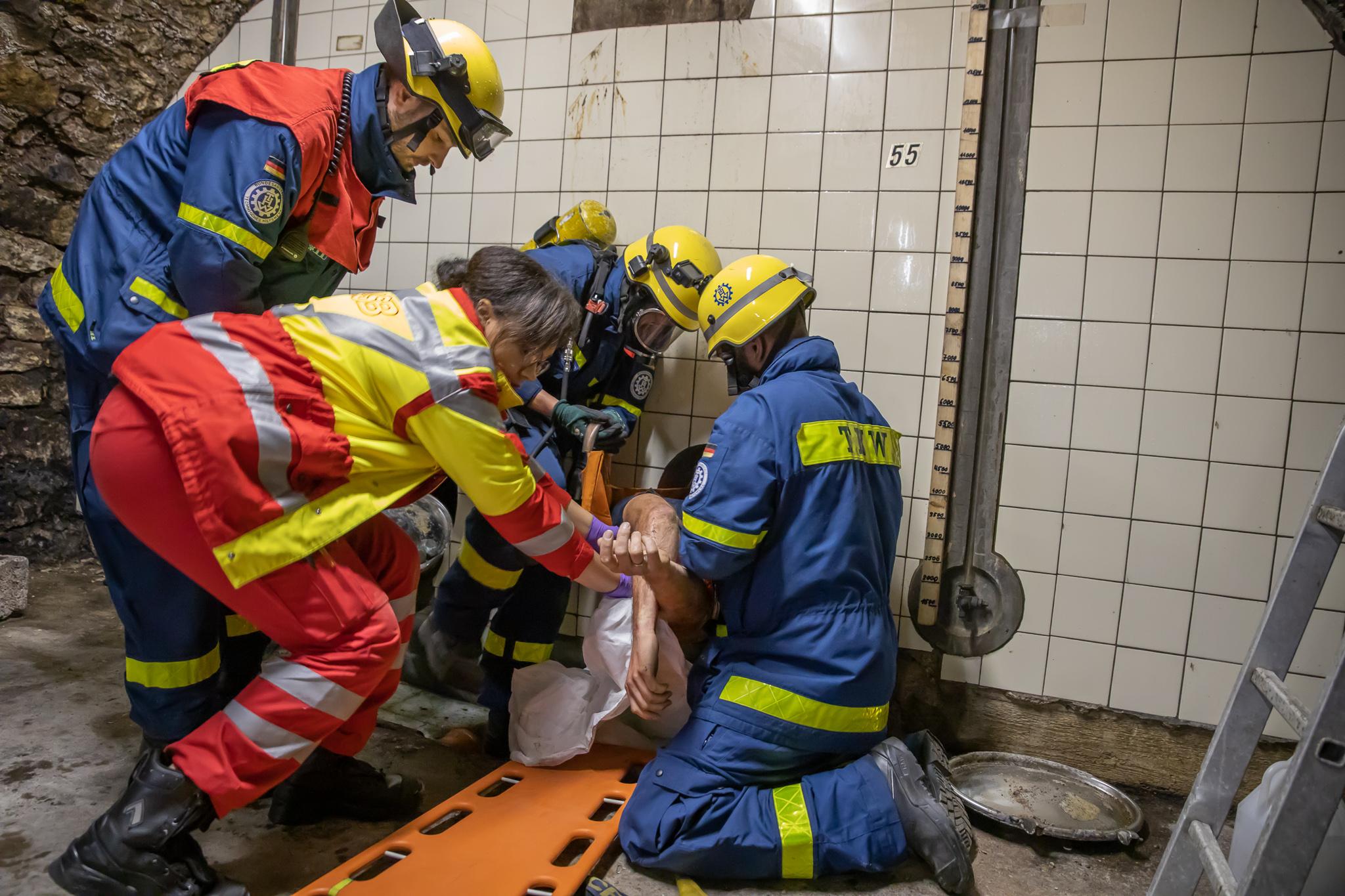 FeuerwehrSim 2019 Weinkeller-17